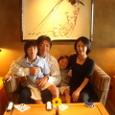 12回目の結婚記念日@ウエスティン東京