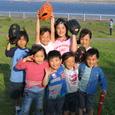 BBQ@つばさ公園Kids