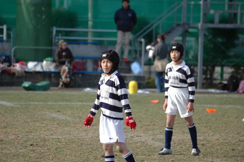 対早稲田クラブ