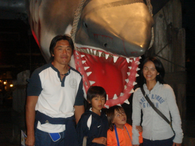 JAWS@USJ
